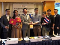 Vietnam takes over as chair of ASEAN Young Entrepreneurs Association