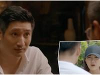 Hoa hồng trên ngực trái - Tập 9: Thái muốn ly hôn Khuê đúng lúc Trà phát hiện đã dính bầu