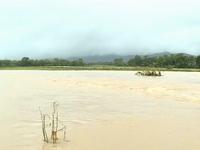 Hà Tĩnh: Hàng chục nghìn học sinh phải nghỉ học vì mưa lũ