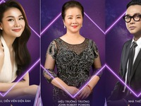 New members of Miss Universe Vietnam 2019 judging panel revealed