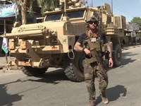 Mỹ, NATO sẽ rút binh sỹ khỏi Afghanistan