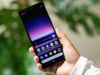 [IFA 2019] Sony Xperia 5 trình làng: Thiết kế 'hoài cổ', giá 799 USD