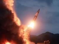 Triều Tiên phát triển tên lửa đạn đạo liên lục địa