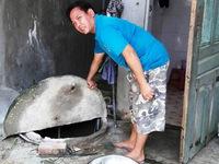 Hà Nội sẽ đóng lại hơn 300.000 giếng khoan ô nhiễm