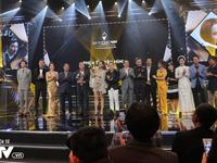 Không nằm ngoài dự đoán, 'Về nhà đi con' ẵm 3 cúp VTV Awards 2019