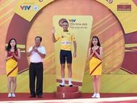 Bike Life Dong Nai triumphs VTV int'l cycling tournament