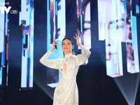 Hồ Ngọc Hà mang 'Vẻ đẹp 4.0' khuấy động sân khấu VTV Awards 2019