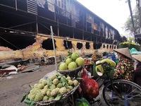 Từ vụ cháy nhà máy Rạng Đông: Giật mình những 'quả bom nổ chậm' giữa khu dân cư