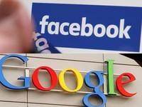 Nga cáo buộc Facebook và Google can thiệp bầu cử địa phương