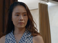 Hoa hồng trên ngực trái - Tập 11: Chung chạ với nhân tình ở bên ngoài, Thái bị vợ cấm 'gần gũi'