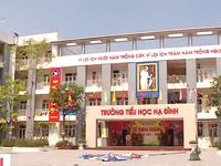 Khám sức khỏe miễn phí cho học sinh quanh công ty Rạng Đông