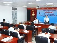 Over 1,800 entries submitted to Vietnam's national press awards