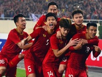 AFC General Secretary congratulates Vietnam U23s on recent feat