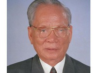 Former President Le Duc Anh passes away