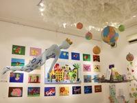 Art show reveals life of autistic people