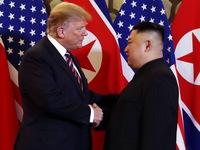 Second DPRK – USA Summit discusses concrete steps towards denuclearisation