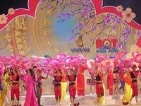 Lang Son peach blossom festival kicks off