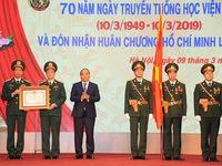 70 Years anniversary of Vietnam Military Medical University
