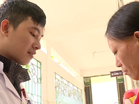 Young volunteer doctors save lives in rural areas