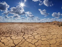 Climate change identified as a challenge to global security