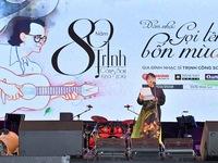 A night of Trinh Cong Son