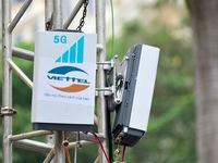 Viettel installs first 5G base transceiver stations in Vietnam