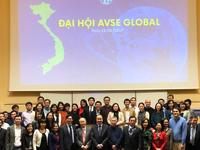 First Vietnam Global Leaders Forum held in Paris
