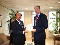 Vietnam prioritizes e-government