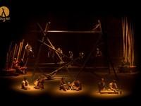 Vietnamese circus gains popularity around the world