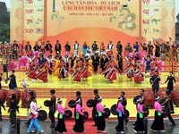 Spring festival to honour ethnic cultural identities