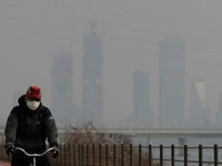 South Korea passes bills to fight air pollution