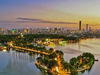 Fitch Solutions: Vietnam among fastest growing economies in the region in 2019