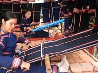 Craft villages in Central Highlands prepare for March festivals