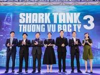 Season 3 of Shark Tank unveiled