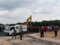 Ten detained for causing public disorder in Bà Rịa-Vũng Tàu