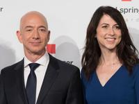 World's richest man agrees $35bn divorce