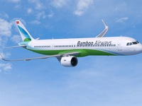 Bamboo Airways launches 3 new air routes