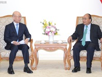 Vietnam, RoK to strenthen cooperation in broadcasting