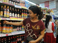 Fish sauce standards on hold