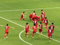 Vietnam beat Jordan on penalties to book Asian Cup quarterfinal berth