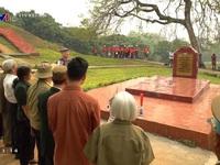Dien Bien - Peaceful Rendezvous: Looking back at the magnificent milestones in Dien Bien Phu
