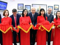 Belgium, Germany, Italy visa center in Da Nang