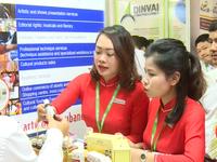 Vietnam Expo 2019 kicks off in Hanoi