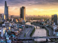 Ho Chi Minh City is the most expensive city in Vietnam