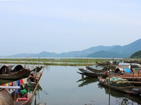 Resettlement for fishermen in Thua Thien - Hue