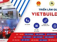 Vietbuild exhibition opens