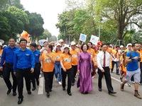 Vietnam celebrates World Health Day 2019
