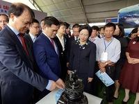 Vietnam-China trade, tourism fair kicks off in Quang Ninh