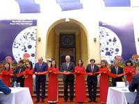 Exhibition displays Russian ceramics in Hanoi