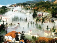 New wave of investment in infrastructure to help Sapa tourism take off